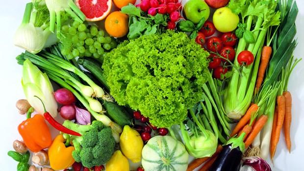 Кои плодове и зеленчуци помагат при подагра