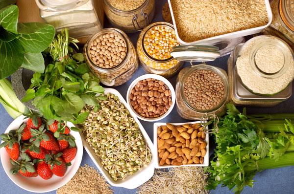 подходящи ястия при подагрена болест