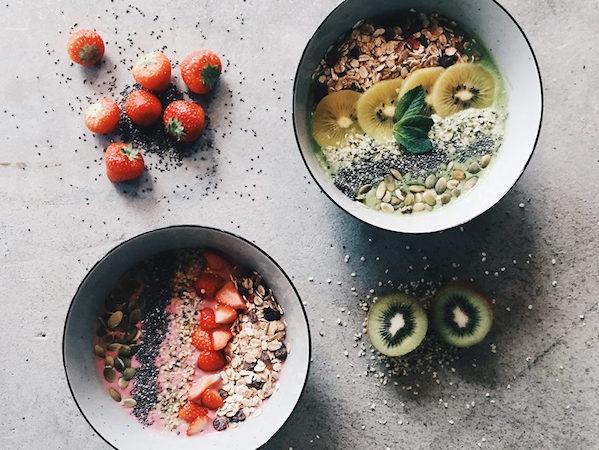 6 принципа при диета с подагра