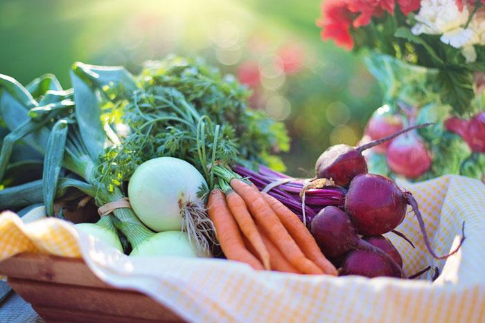 Храни предпазващи от подагрозна криза
