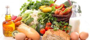 Диета с намален внос на пурини с храната