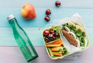 8 правила, които е нужно да следвате, когато става въпрос за здравословна закуска за хора страдащи от подагра.