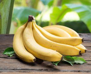 подагра и банани