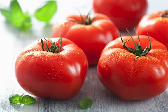 Как влияят доматите при подагра?