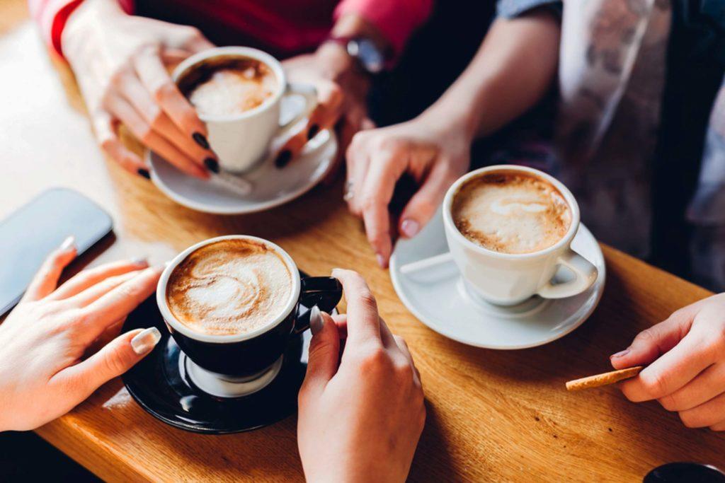 Помага ли кафето при боледуващите от подагра?