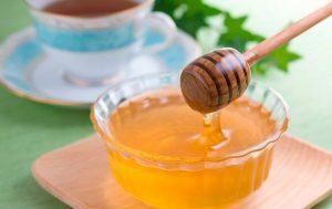Ползите от меда при диета за подагра